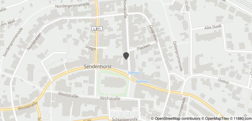 Auf Stadtplan Sendenhorst anzeigen