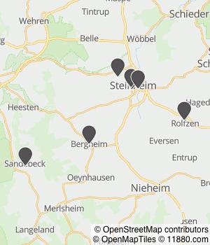 Maler Bergheim maler steinheim adressen im telefonbuch