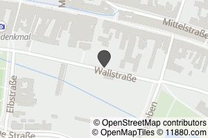 Auf Stadtplan Lutherstadt Wittenberg anzeigen
