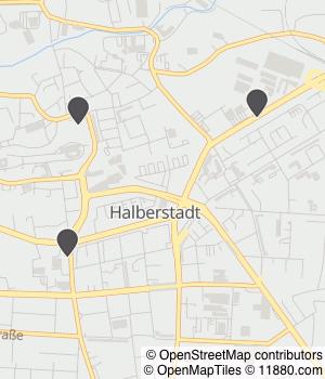 Kuchenstudio Halberstadt Adressen Im Telefonbuch