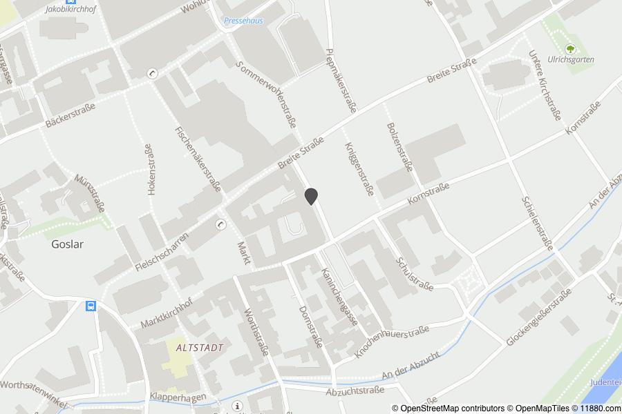 Goslar Karte.Stadtverwaltung Goslar Einwohnermeldeamt öffnungszeiten Telefon