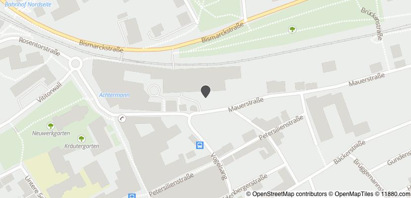 Auf Stadtplan Goslar anzeigen