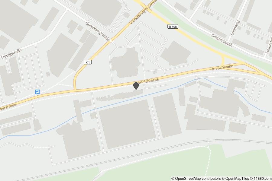 Goslar Karte.Knappschaft Gesch St Goslar öffnungszeiten Telefon Adresse
