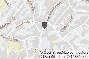 Auf Stadtplan Coesfeld anzeigen