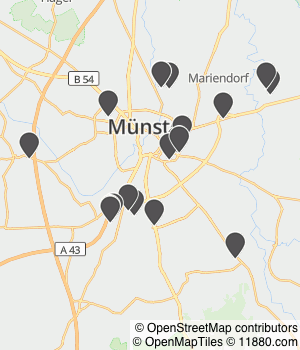 Umzugsunternehmen Münster Bewertung umzugsunternehmen münster adressen im telefonbuch