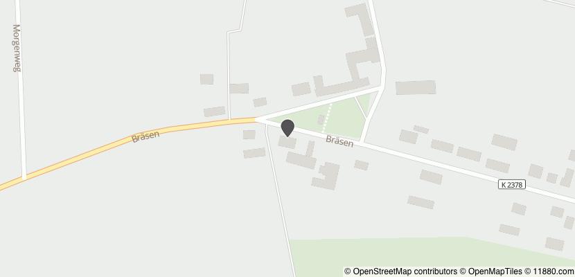 Auf Stadtplan Coswig, Anhalt anzeigen