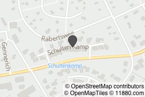Auf Stadtplan Havixbeck anzeigen