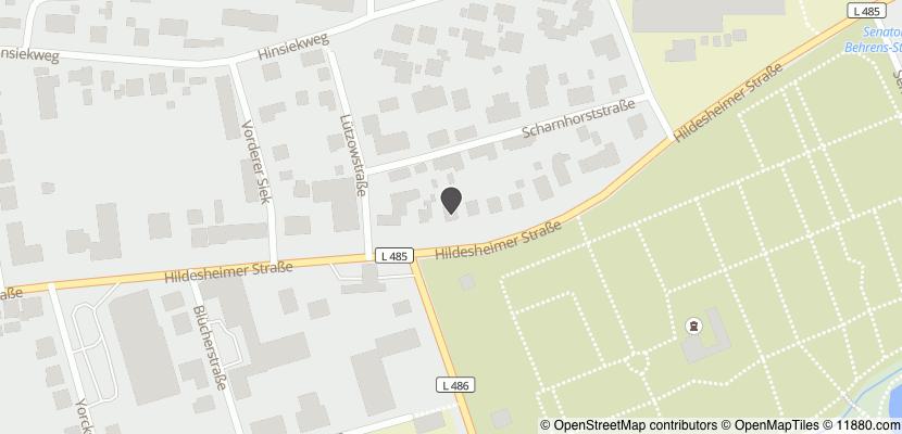 Auf Stadtplan Alfeld, Leine anzeigen