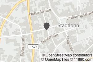 Architekt Stadtlohn konrad ludger dipl ing architekt tel 02563 977