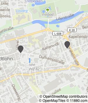 Architekt Stadtlohn planungsbüro stadtlohn adressen im telefonbuch