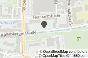 Auf Stadtplan Bielefeld anzeigen