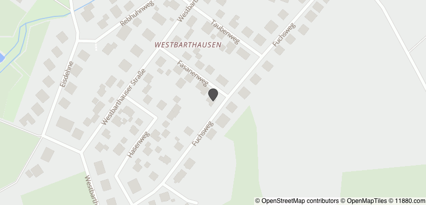 Auf Stadtplan Borgholzhausen anzeigen