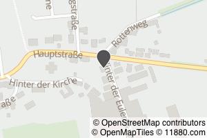 Auf Stadtplan Kissenbrück anzeigen