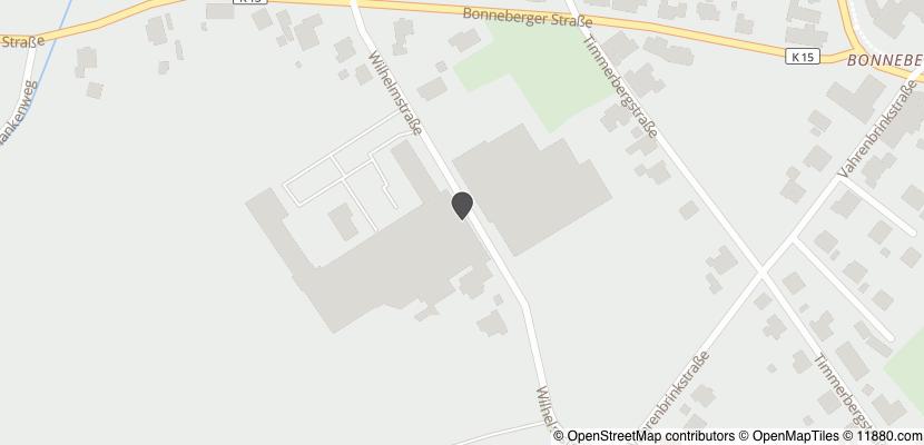 Auf Stadtplan Vlotho anzeigen