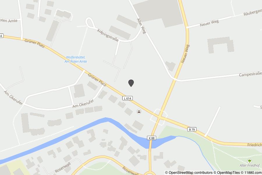 Pflegewohnstift Steinhäuser Gärten Tel 05331 945