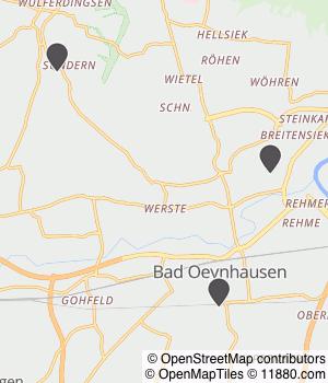 Fliese Und Kachel Bad Oeynhausen Adressen Im Telefonbuch - Fliesen bad oeynhausen