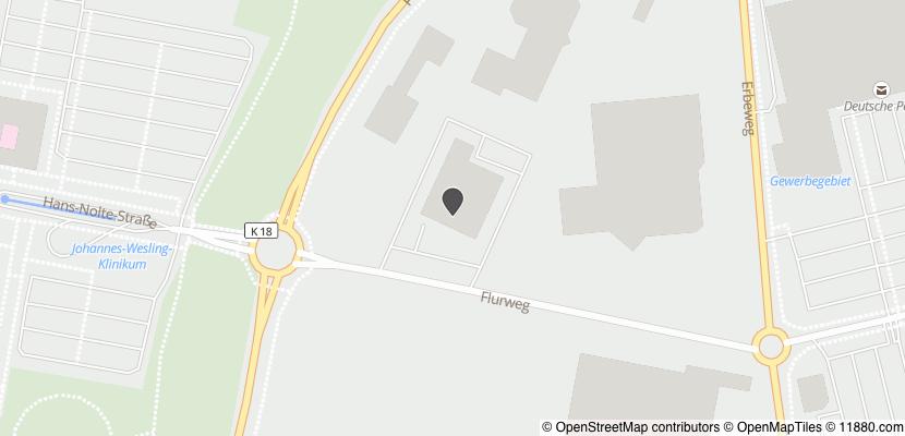 Auf Stadtplan Porta Westfalica anzeigen
