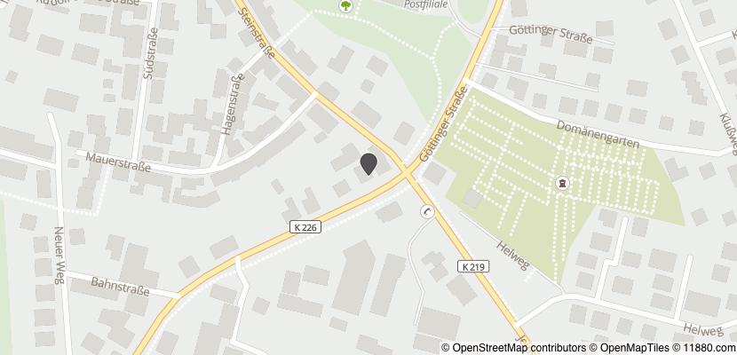 Calenberger Hof Pattensen | Adresse
