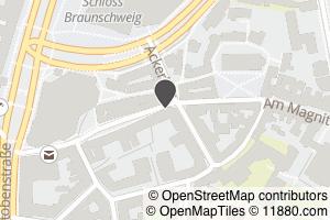 Auf Stadtplan Braunschweig anzeigen