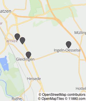 Baufirma Hannover bauunternehmen laatzen adressen im telefonbuch