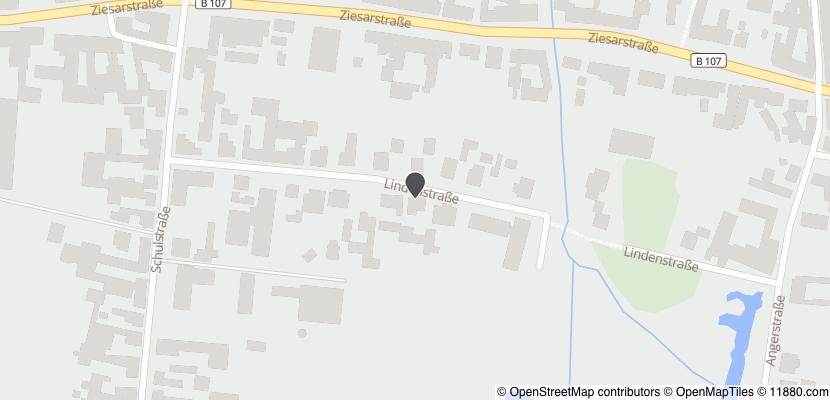 Auf Stadtplan Tucheim anzeigen