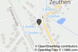 Auf Stadtplan Zeuthen anzeigen