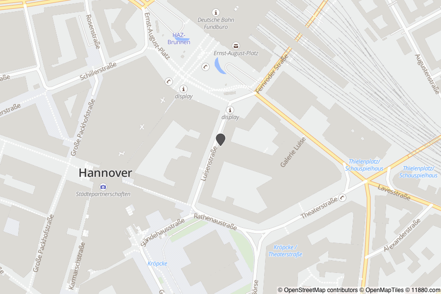 c0c9eee205258a Auf Stadtplan Hannover anzeigen
