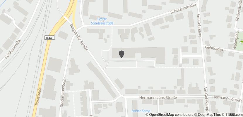 ▷ Getränke Profi GmbH & Co. KG ✅ | Tel. (05132) 8233... ☎ -