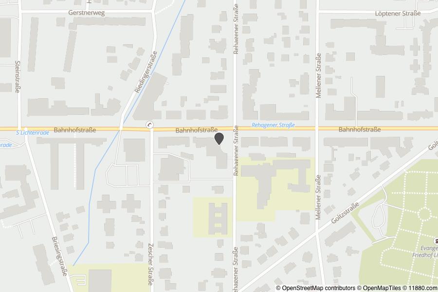 Karte Berlin Lichtenrade.Haus Wohnungs Und Grundeigentumerverein Berlin Lichtenrade