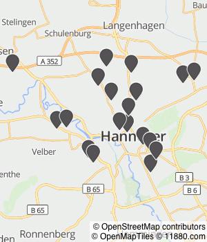Sanitärbedarf  Sanitärbedarf Hannover - Adressen im Telefonbuch auf 11880.com