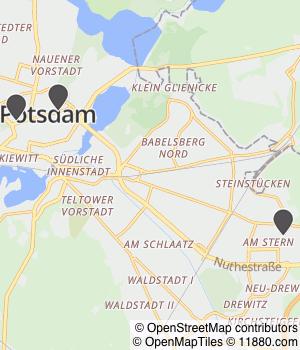 Arzt für Venerologie Potsdam - Adressen im Telefonbuch