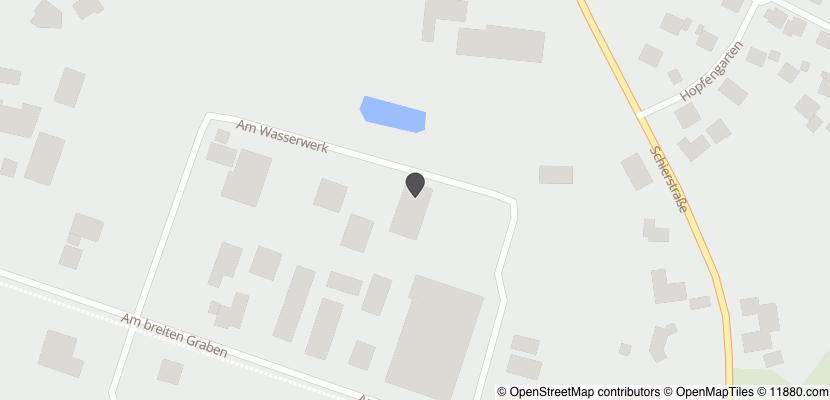 Auf Stadtplan Hagenburg bei Wunstorf anzeigen