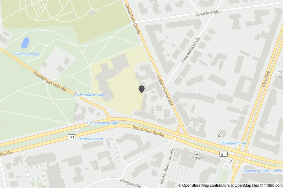 Nord Grundschule Berlin