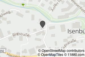 Auf Stadtplan Isenbüttel anzeigen