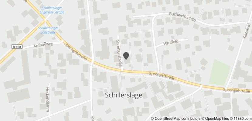 Auf Stadtplan Burgdorf, Kreis Hannover anzeigen