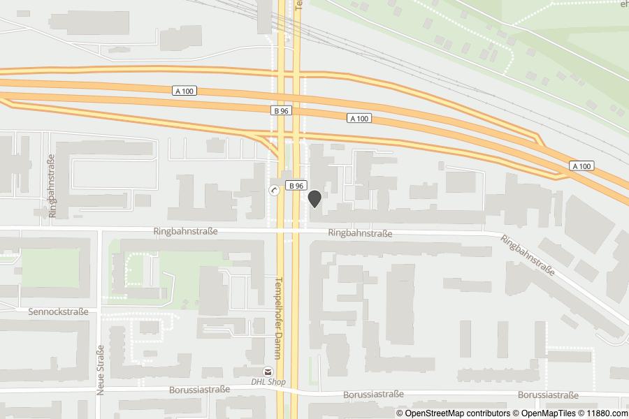 Tinte Und Toner Shop Burobedarf Berlin Tempelhof 13 Bewertungen