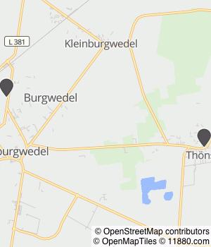 Kuchenstudio Burgwedel Adressen Im Telefonbuch