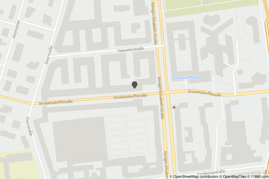 Berliner Bau Und Wohnungsgenossenschaft V1892 Gem