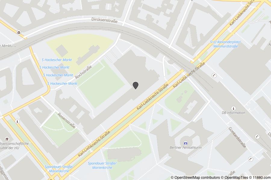 Wehrmeister Modehaus Berlin Mitte | Öffnungszeiten | Adresse