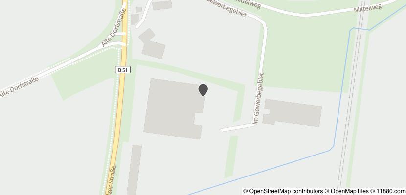 ▷ Getränke Meyer GmbH ✅ | Tel. (05447) 9955... ☎ - Bewertung