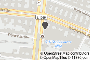 Auf Stadtplan Berlin anzeigen