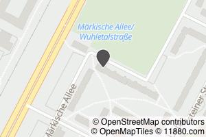 Schnelle Mail Adresse Hellersdorf