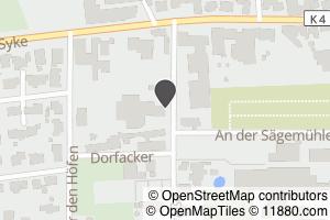Auf Stadtplan Wahrenholz Anzeigen