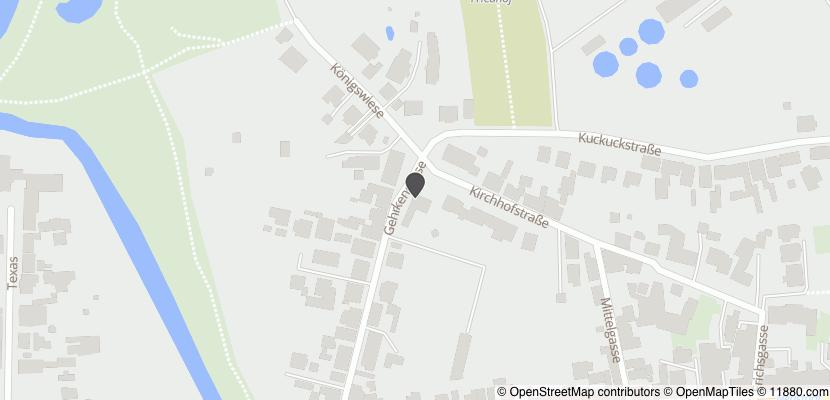 Auf Stadtplan Celle anzeigen