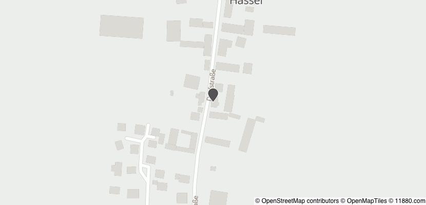 Auf Stadtplan Hassel bei Stendal anzeigen