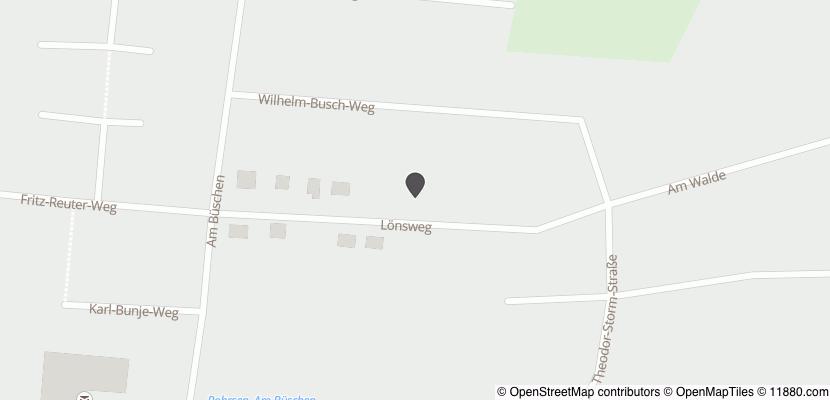 Auf Stadtplan Rohrsen, Kreis Nienburg anzeigen
