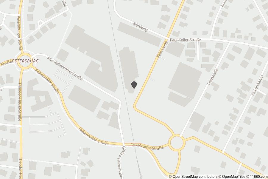 Depot Fil Vechta Tel 04441 91616 Bewertung