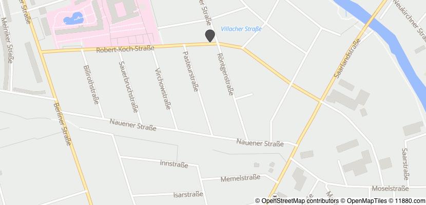 Auf Stadtplan Oranienburg anzeigen