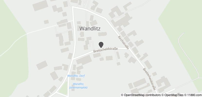 Auf Stadtplan Wandlitz anzeigen