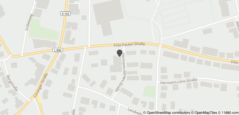 Auf Stadtplan Cloppenburg anzeigen